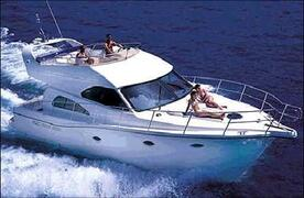 Yacht available for rent very near
