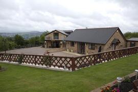 Property Photo: lodges