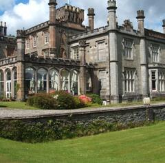 Property Photo: Hafton Castle