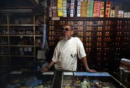 Herbal Remedies Shop Port Louis
