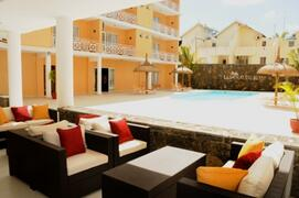 Property Photo: Mauritius Emerald ApartHotel Flic En Flac