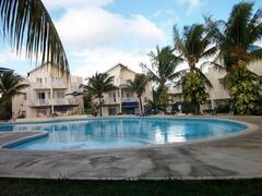 Property Photo: Mauritius holiday villa rental Tamier No 38 Flic En Flac
