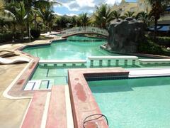 Property Photo: Mauritius Holiday Villa Latanier No 35 Flic En Flac