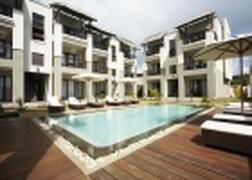 Property Photo: Mauritius self catering luxury accommodation- Grande Baie luxury suites