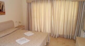 Property Photo: Master en suite bedroom