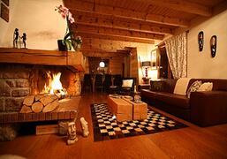 Property Photo: Comfort & charm