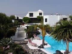 Property Photo: Casa Teiga garden 1