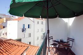 Property Photo: Terrace