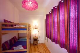 Bunk Bed Bedrooms