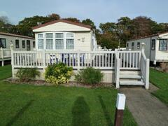 Property Photo: Willerby Lyndhurst, luxury 3 bedroom caravan.  Others available.
