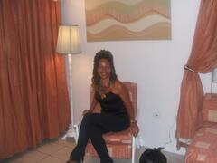Hi I'm Kenita I manage the apartment