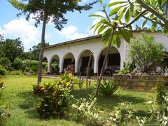 Property Photo:  Eco-Friendly Villa Kilifi North Coast
