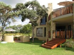 Property Photo: Waterberg Guest Home Boma & patios