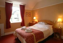 Property Photo: Superior en-suite bedroom