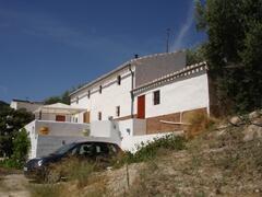 Property Photo: Casa Mariposa