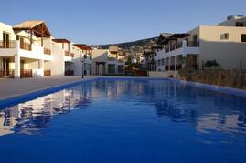 Property Photo: Vanessa Apartments & Pool