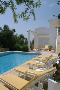 Property Photo: Villa Poolside