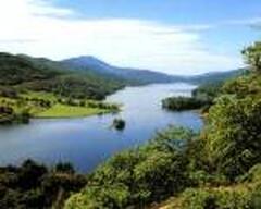 Property Photo: Pitlochry scenery