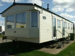 Property Photo: the Caravan