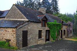 Property Photo: La Dairie Family Friendly Farmhouse