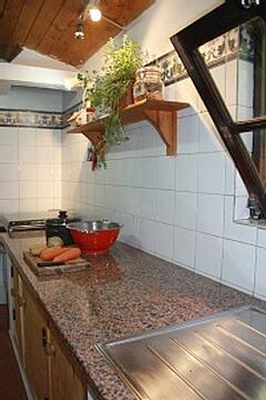 buganvilia kitchen