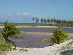 min beach nearby