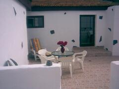 Property Photo: LOS SUERTES COTTAGE