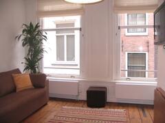 Property Photo: living room