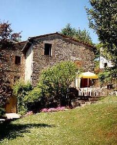 Property Photo: B&B Il Melograno Nano
