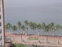 Property Photo: Manila bay View from the balcony