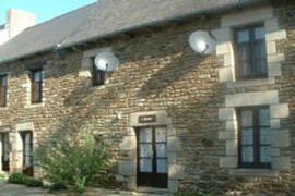 Property Photo: Broons Cottage Exterior