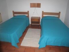 Blue Villa: bedroom 2