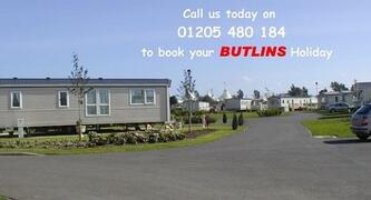 Property Photo: Butlins Skegness Caravan Park
