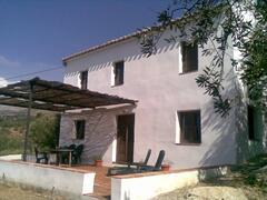 Property Photo: Casa Chica