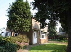 Property Photo: RyeHill House