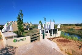 Full gated community for added security. Remote control and video access.