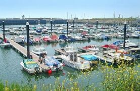 Property Photo: Nearby Burry Port