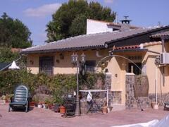 Property Photo: The Casita