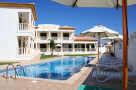 Property Photo: Apartamentos Solar Veiguinha