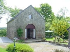 Property Photo: granary cottage
