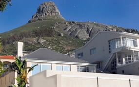 Property Photo: Barmount House:  Fresnaye :  Excellent location