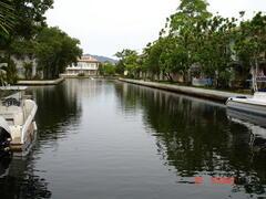 Property Photo: Lagoon view