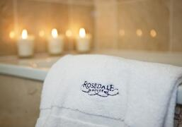 Attention To Detail - ensures your luxurous comfort!