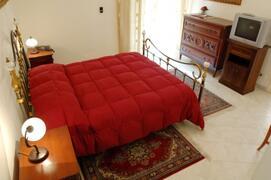 delicious bedroom
