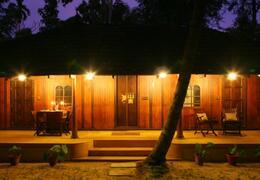 Property Photo: Kerala Heritage Cottage