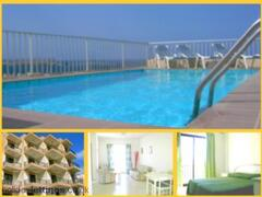 Property Photo: Shamrock Apartments- Holiday apartments to rent in Malta - Bugibba Cheap Rentals