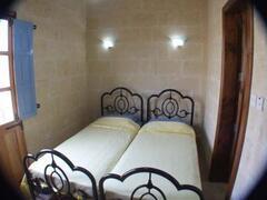 bedrooms have ensuite facilities