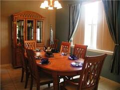 Property Photo: Your home is located in Sandy Ridge