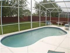 Property Photo: Ashley Manor is located 10 miles west of Disney World
