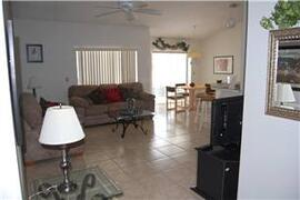 Property Photo: Indian Ridge is only 3 miles from the Disney World Resort area